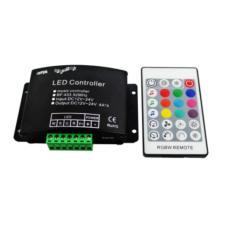 RGBW Strip Light Music Controller