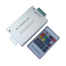 RF RGB LED Controller With 20Keys Remote