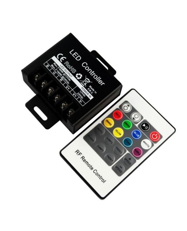 12V RGB Strip Controller