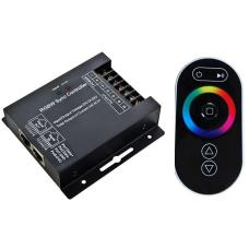 RF RGBW LED Controller With Touch Remote