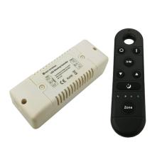 12V-24V LED DImmer With 4 Zone Control