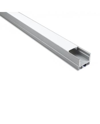 LED Light Channels And Diffusers