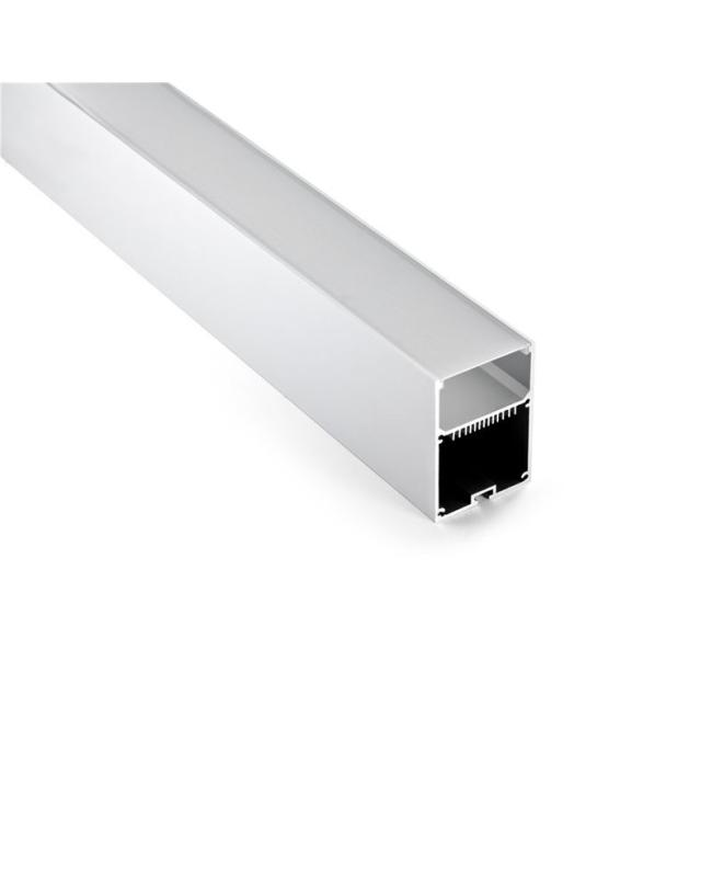 LED Aluminum Channel With Cover