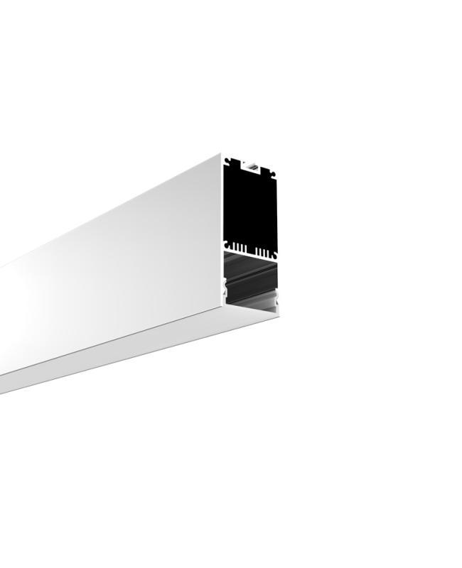 1.5inch Pendant Aluminium Profile Light