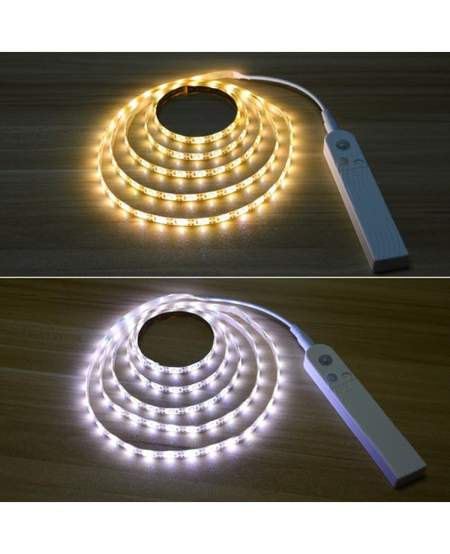 Battery Powered 2835 LED Strips