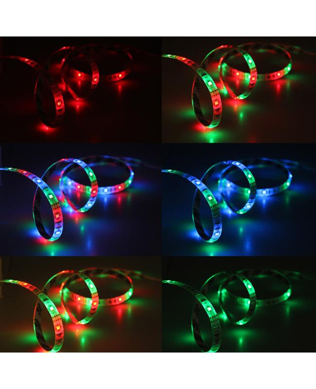 5V USB LED Strip