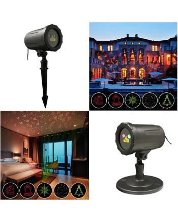 Outdoor Waterproof LED Christmas Project Light