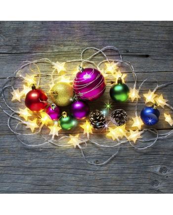 Battery Powered LED Christmas Lighting