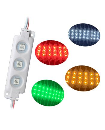 5050 Injection Waterproof LED Module