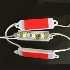 5050 Waterproof 3 LED Module