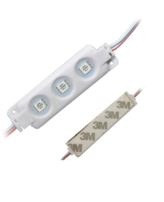 3 LED Modules