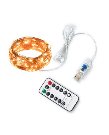 USB Copper Wire LED Lights