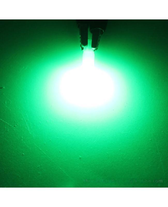 T5 1SMD Automotive LED Lights