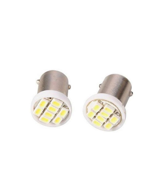 1206 SMD LED Lights For Car Interior