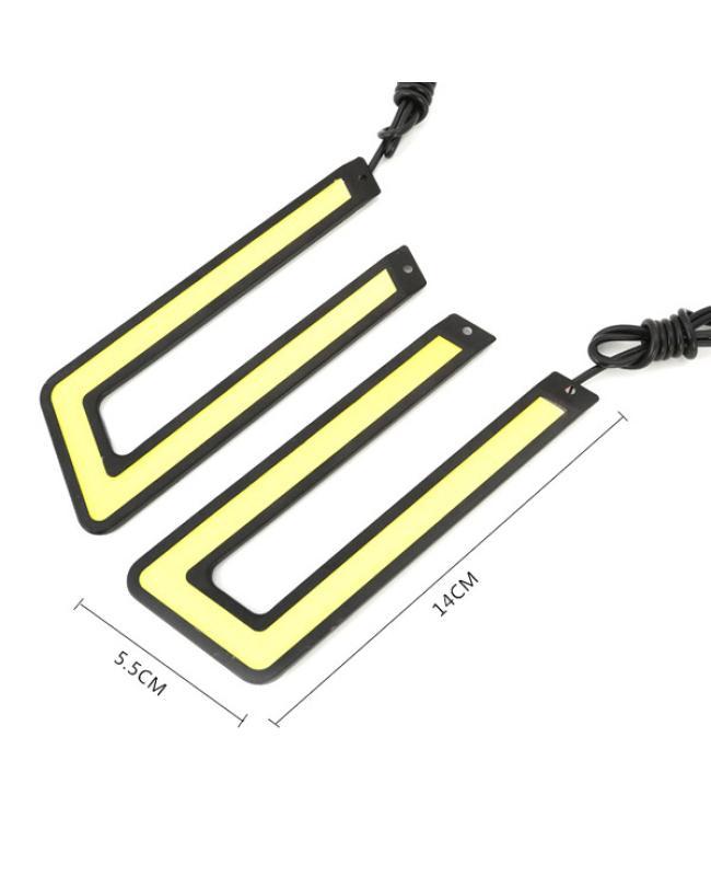 LED Auto Daytime Running Lights