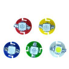 T5-B8.4D 5050 1SMD LED Lights Automotive