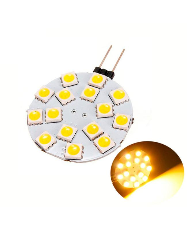 G4 5050 Automotive LED Bulbs