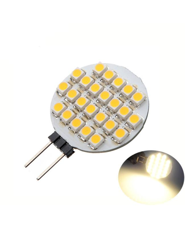 Automotive LED Replacement Bulbs G4 24SMD