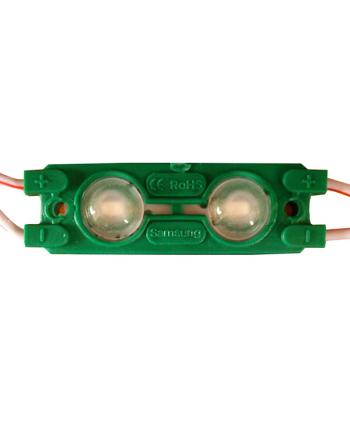 DC12V Injection 5730 Outdoor LED Module With Lens
