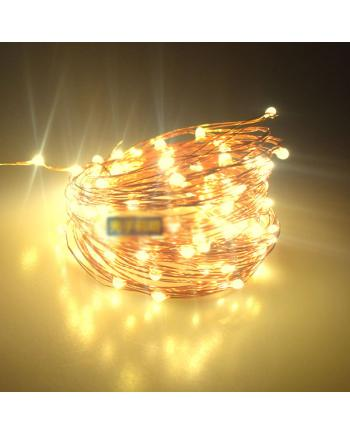 Battery Powered RGB LED String Light