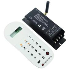 2.4G Multi-Zone LED Dimmer For Single Color