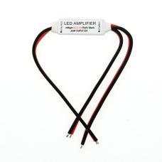 Sinlge Color Mini LED Strip Amplifier