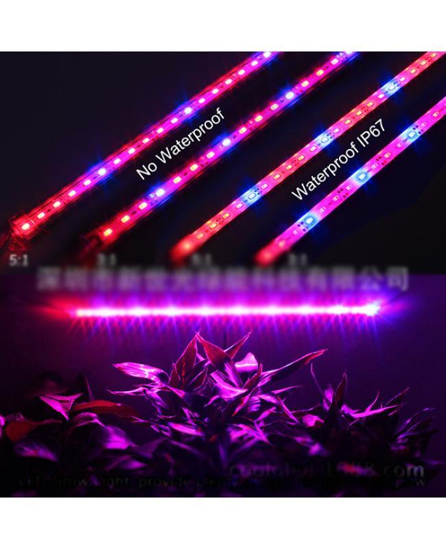 LED Grow Strip Light Kit