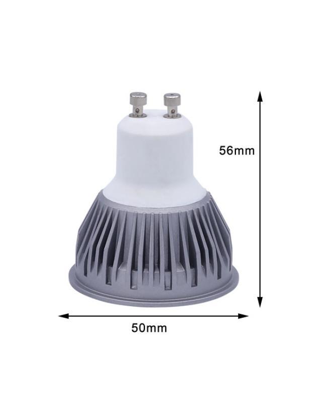 5W SMD GU10 LED Bulb