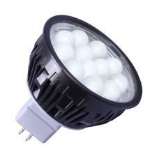 5W MR16 Base Bulb