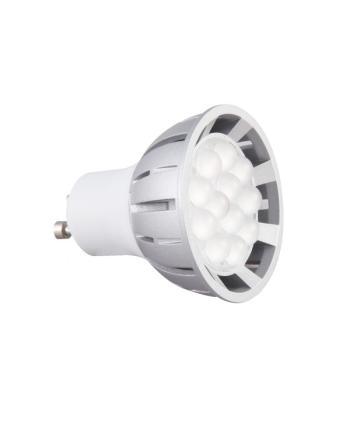 5W SMD GU10 LED Lamp