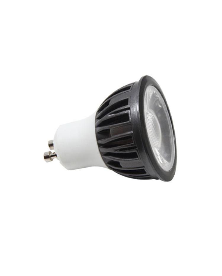 5W COB GU10 LED Bulb