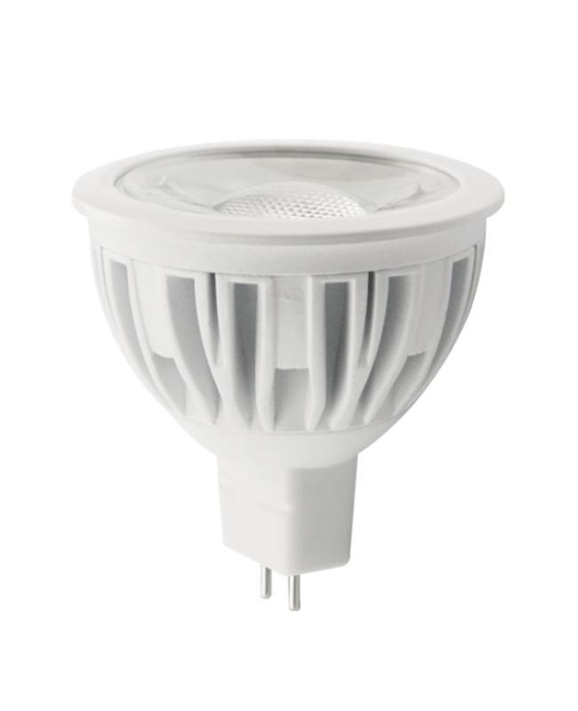 7W COB MR16 Light Bulbs