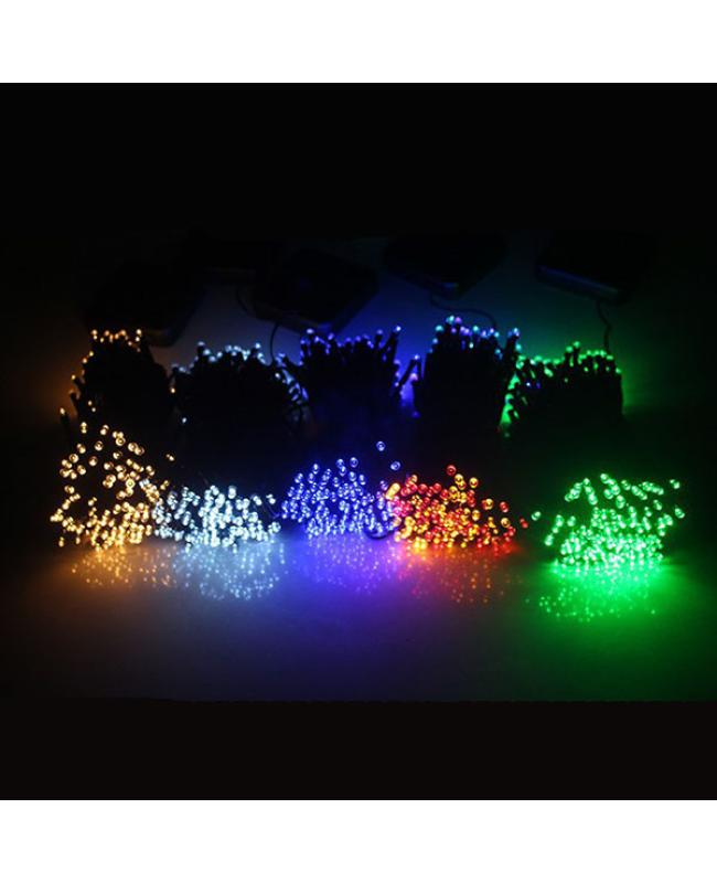 Solar LED String  Light  With 200LEDs