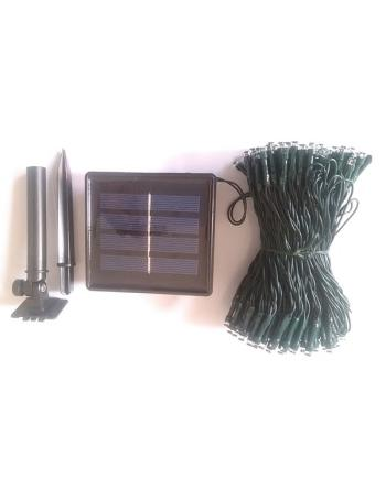 Solar LED String  Light  With 200LEDs
