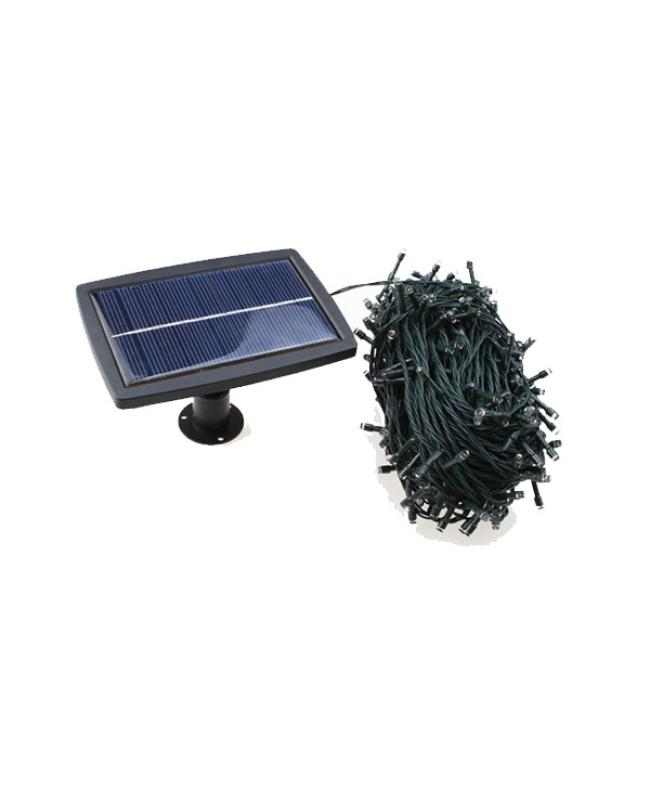 Solar LED Light String With 300LEDs