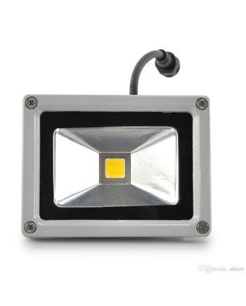 10W Solar LED Flood Light
