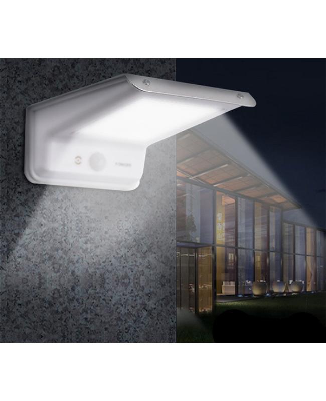 Solar LED Garden Light 20LEDs