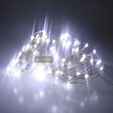 Copper Wire LED String Lighting