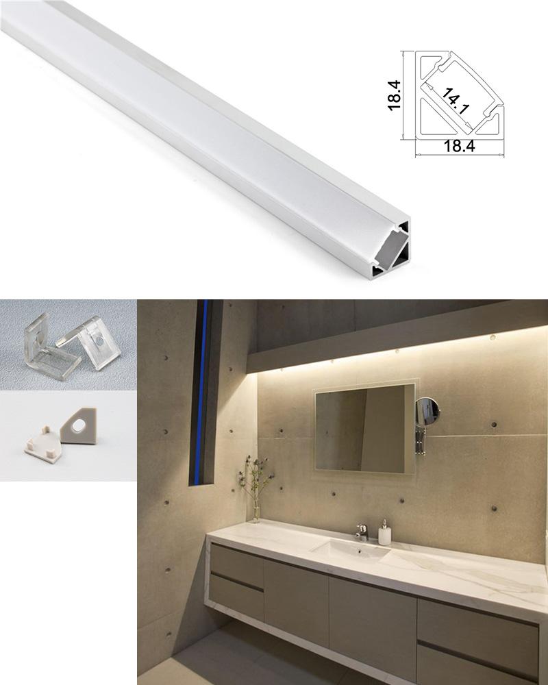 LED Profile Alu