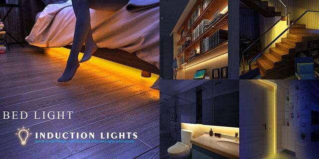 LED Night Light Kit